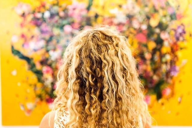 Materiali delle piastre per capelli