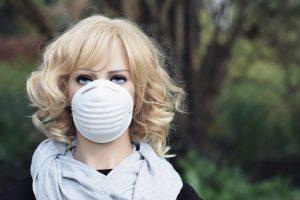 Coronavirus e capelli