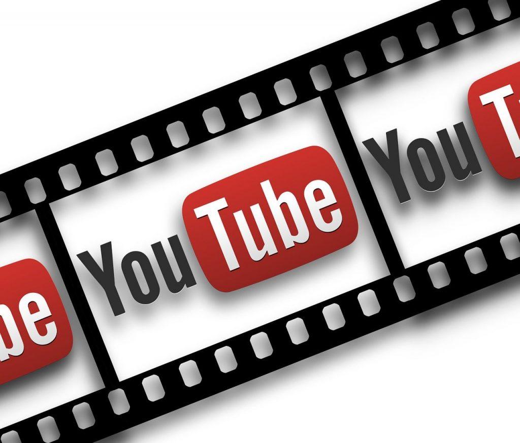 Canale Youtube piastre per capelli